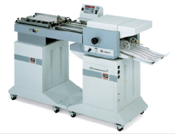 工业型折纸机