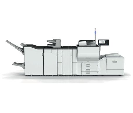 理光Pro 5200S/5210S彩色打印机