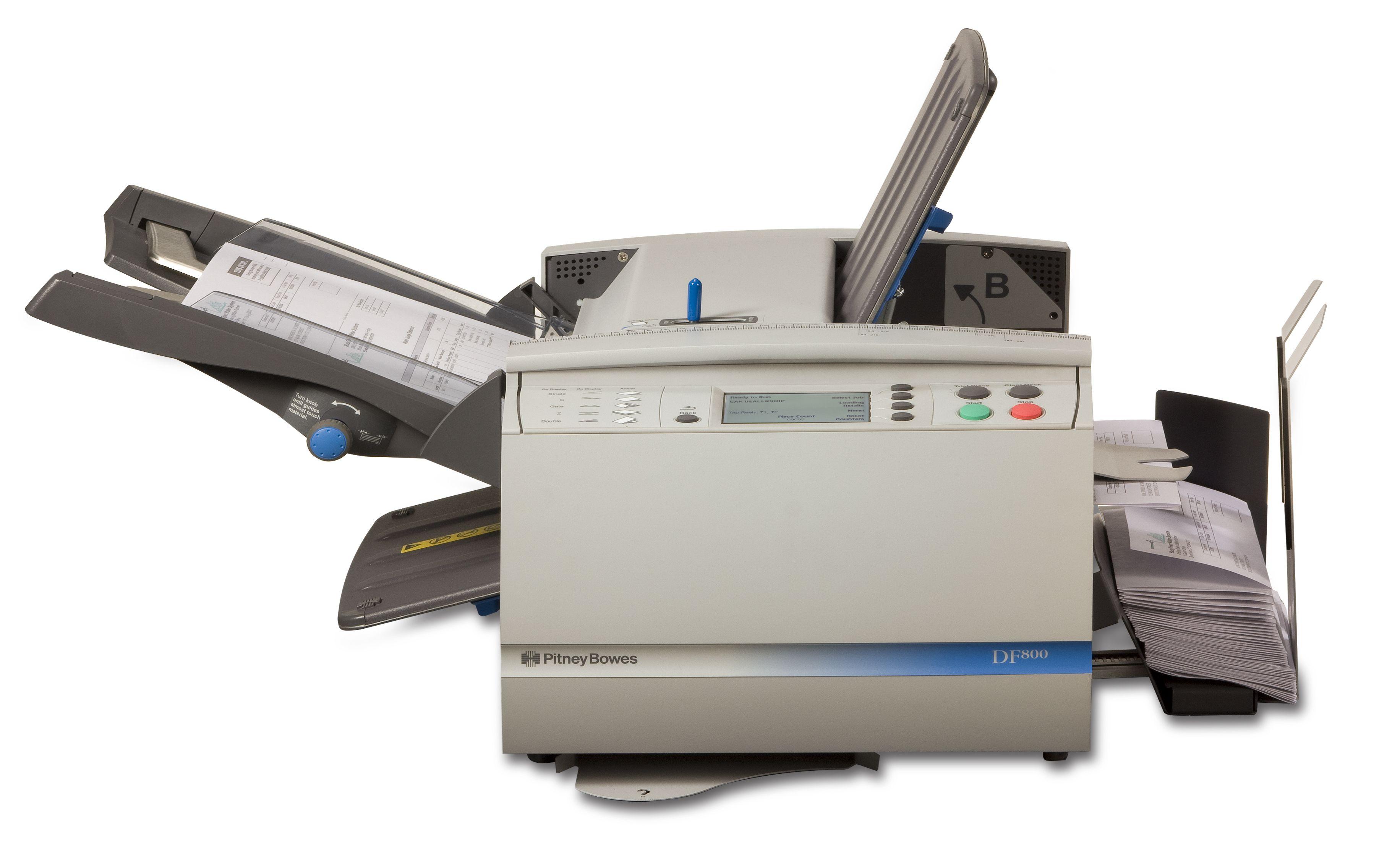 全自动小型中速折纸机