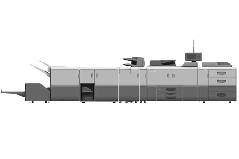 理光Pro 8200s系列数码打印机