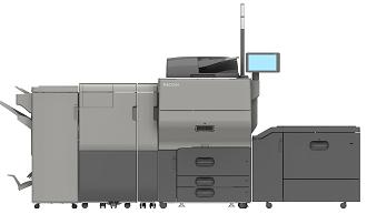 理光Pro C5300S/C5310S彩色打印机